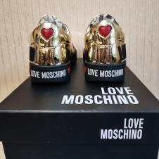 Кроссовки Love moschino на itebe.ru [2]