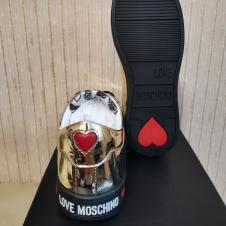 Кроссовки Love moschino на itebe.ru [3]