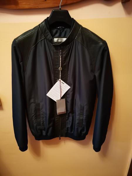 Куртка мужская, Daniele Alessandrini-Италия