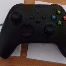Геймпад Microsoft Xbox Series Carbon черный (QAT-00002) на itebe.ru [3]