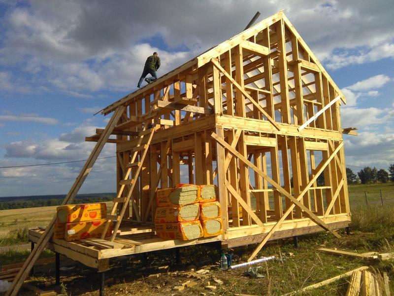 Дачный ремонт и отделка, строительство