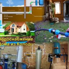 Установка системы очистки воды на itebe.ru [2]