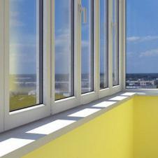 Остекление балконов и лоджий под ключ в Твери на itebe.ru [2]