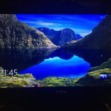 Телевизор Toshiba 26EL833RB Диагональ экрана 66 см, Звук NICAM стерео
