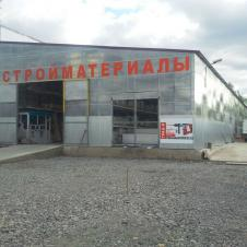 Металлоконструкции (Пятёрочка, Магнит) Производство металлоконструкций и быстровозводимых зданий по типу магазинов «ПЯТЁРОЧКА» «МАГНИТ